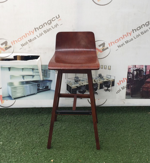 Bàn ghế quầy bar 968