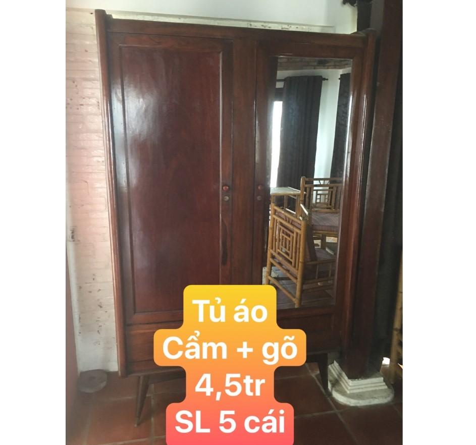 Tủ quần áo SP000220