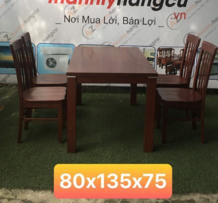Bộ bàn ăn SP000443
