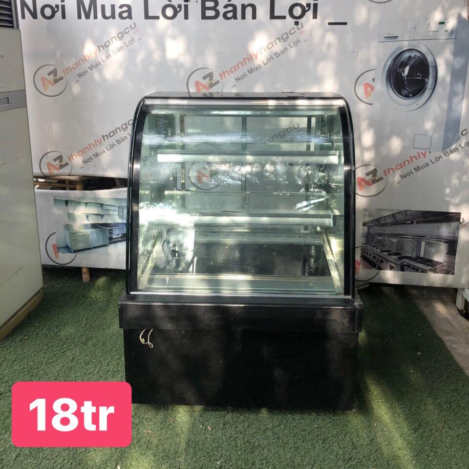 Tủ trưng bày bánh kem 1114