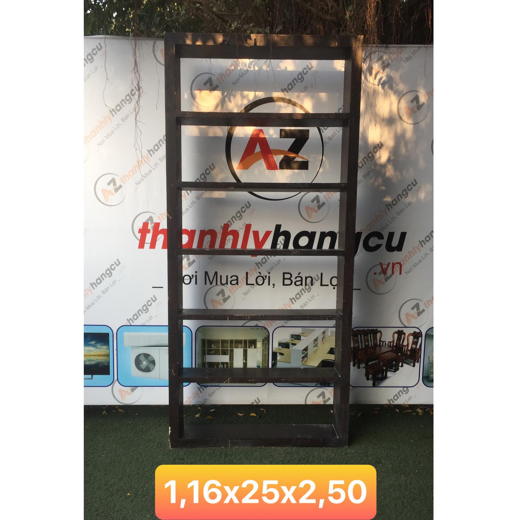 Tủ kệ trang trí SP000201