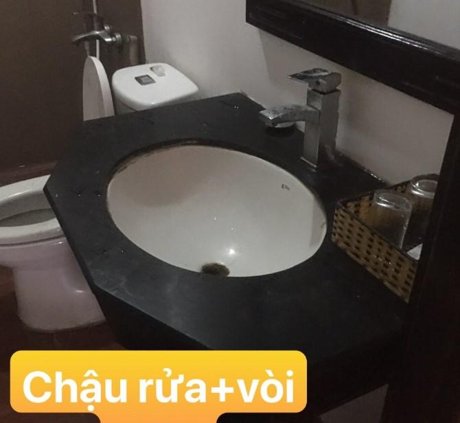 Chậu vòi rửa SP000233