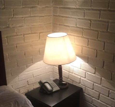 đèn ngủ khách sạn SP000234