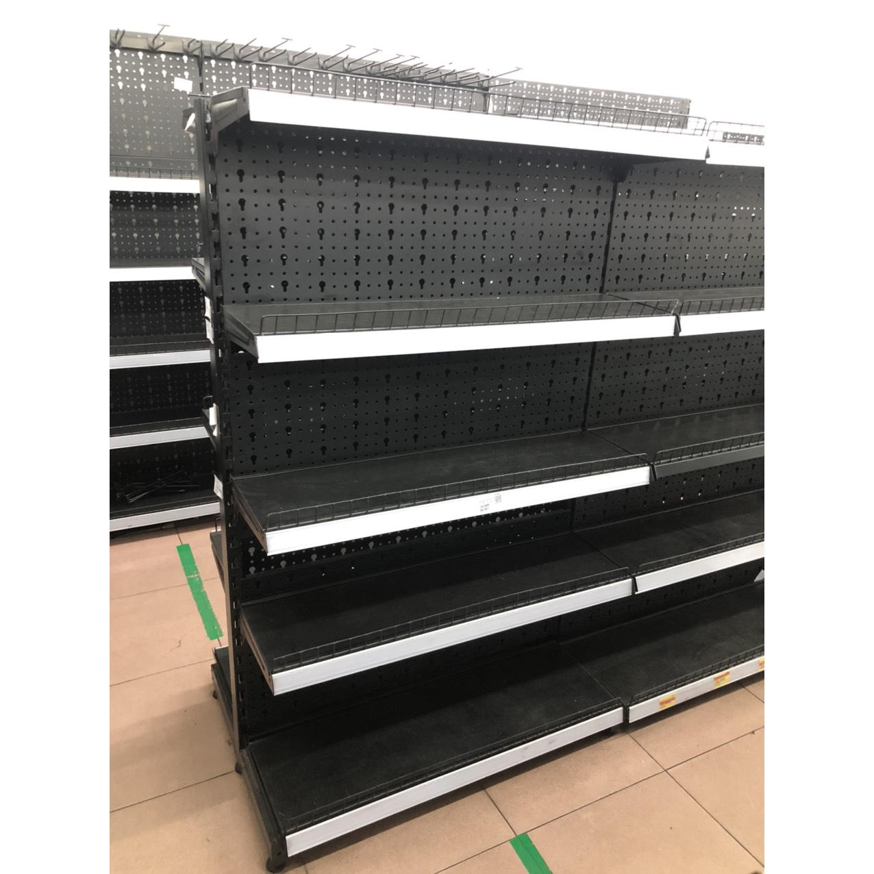 Kệ siêu thị đôi SP000361