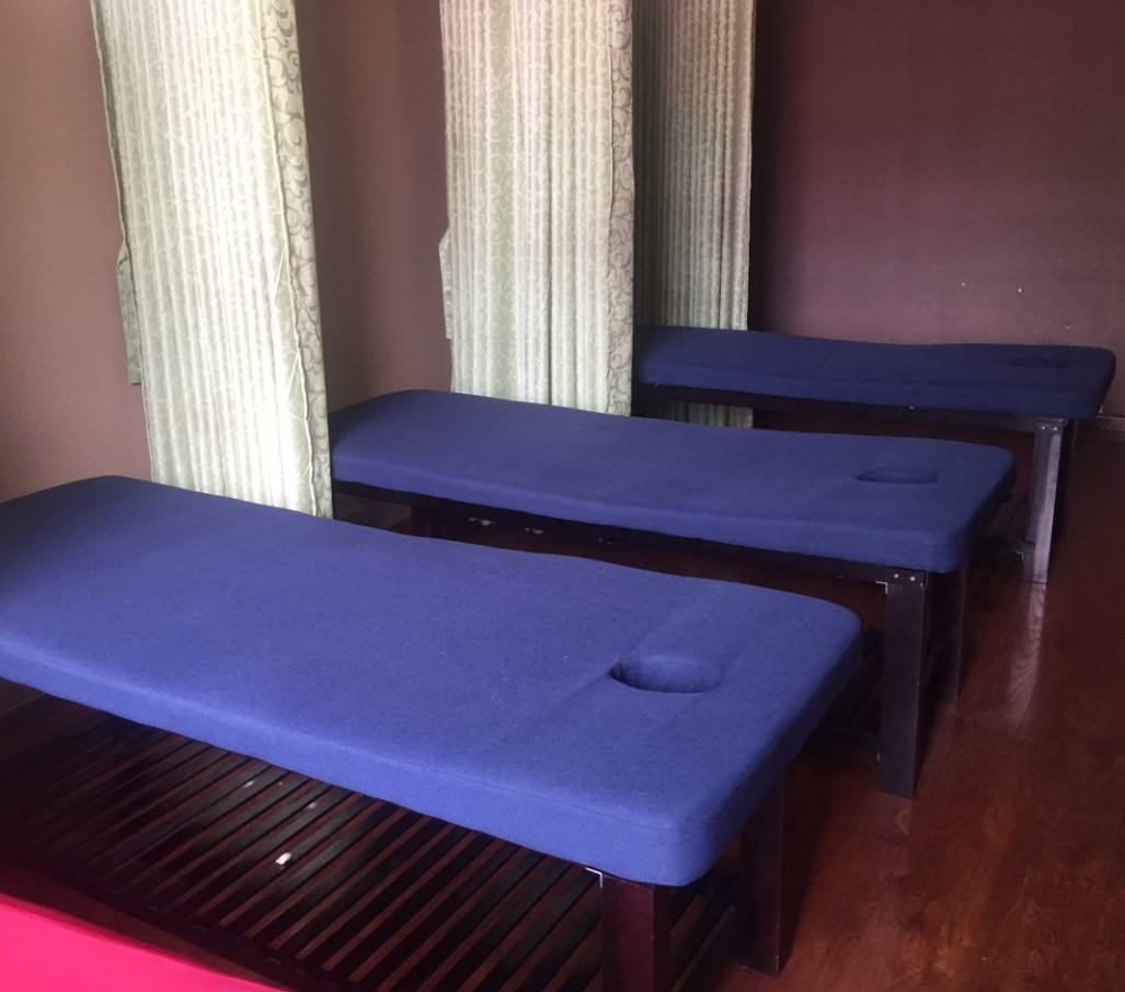 Giường massage cũ SP000373