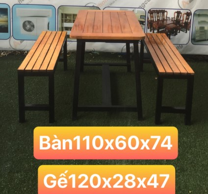 Bộ bàn ăn SP000399