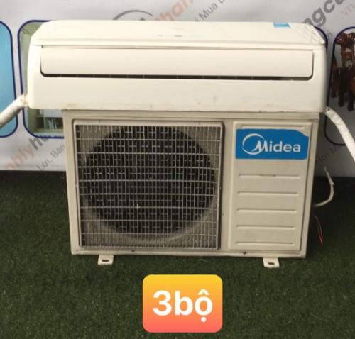 Máy lạnh Midea SP000477