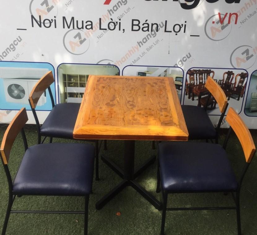 Bàn Ghế Cafe SP000485