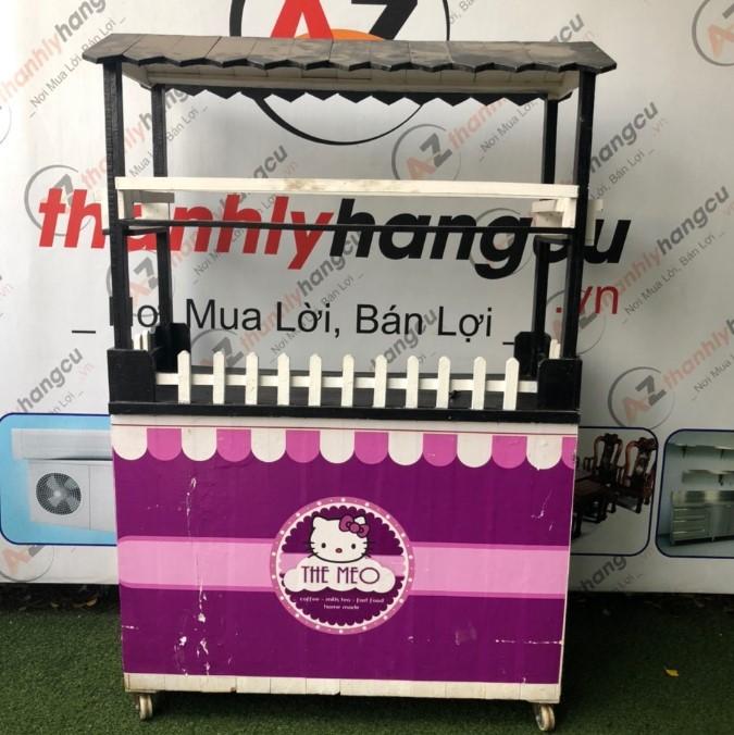 Quầy cafe SP000516