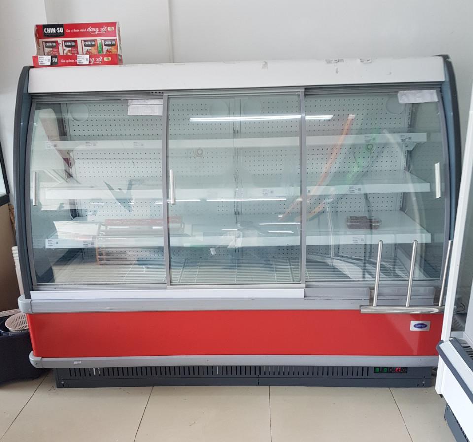 Tủ siêu thị thịt tươi SP000474