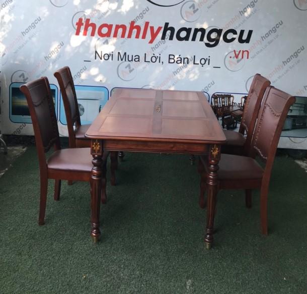 Bộ bàn ăn SP000681