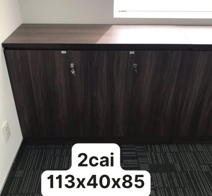 Tủ Văn Phòng SP000703