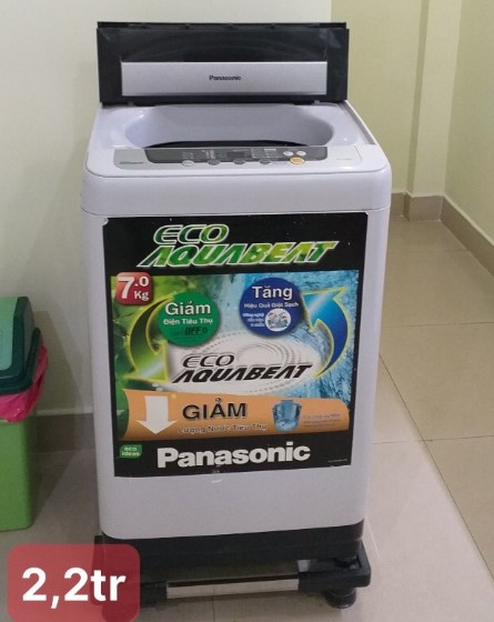 Máy giặt Panasonic SP000490