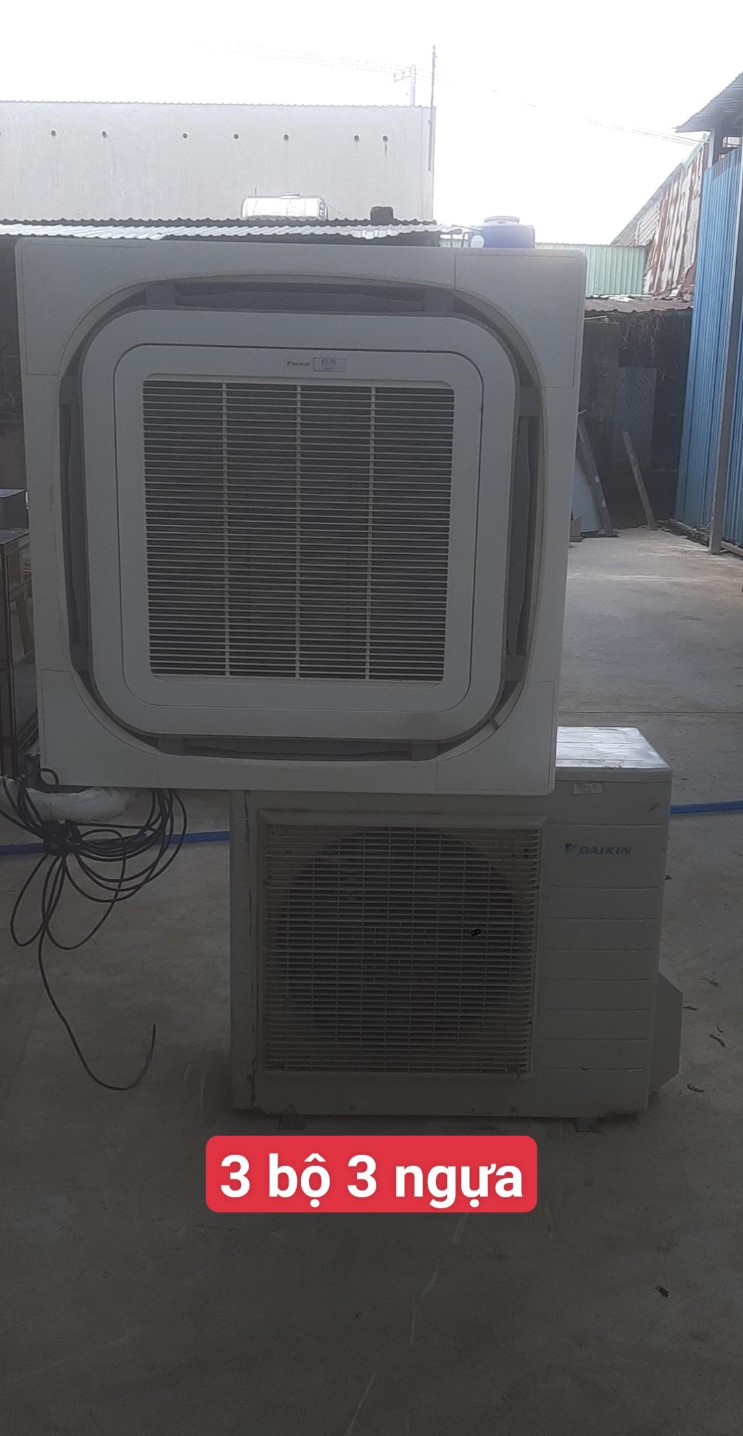 Máy lạnh Âm Trần Daikin SP000912
