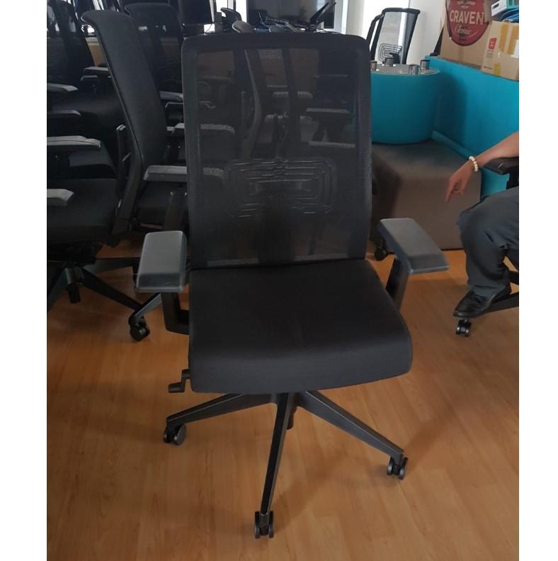 Ghế văn phòng nhập khẩu SP000917
