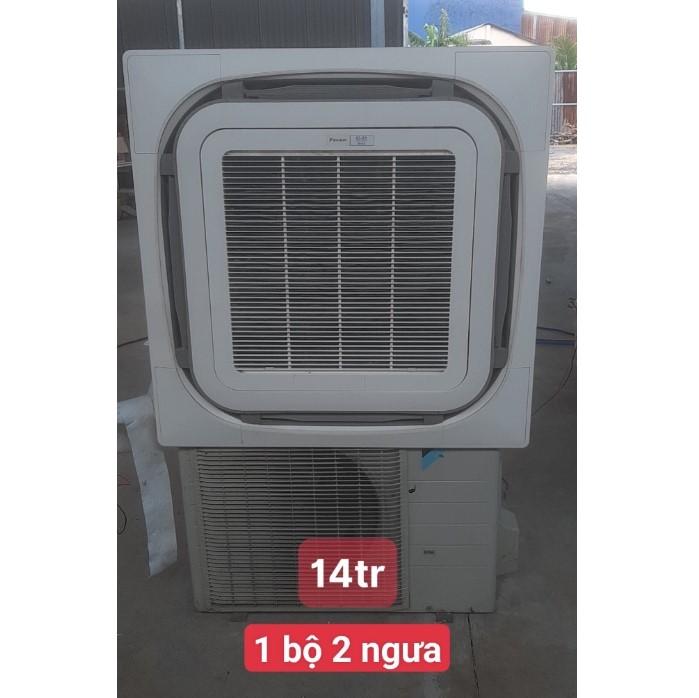Máy lạnh âm trần DaikinSP000920