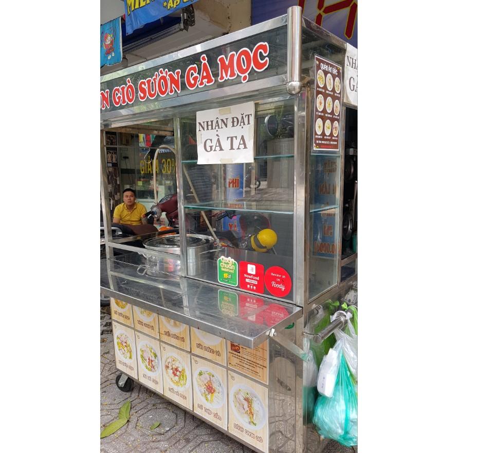 tủ đồ ăn inox SP000925