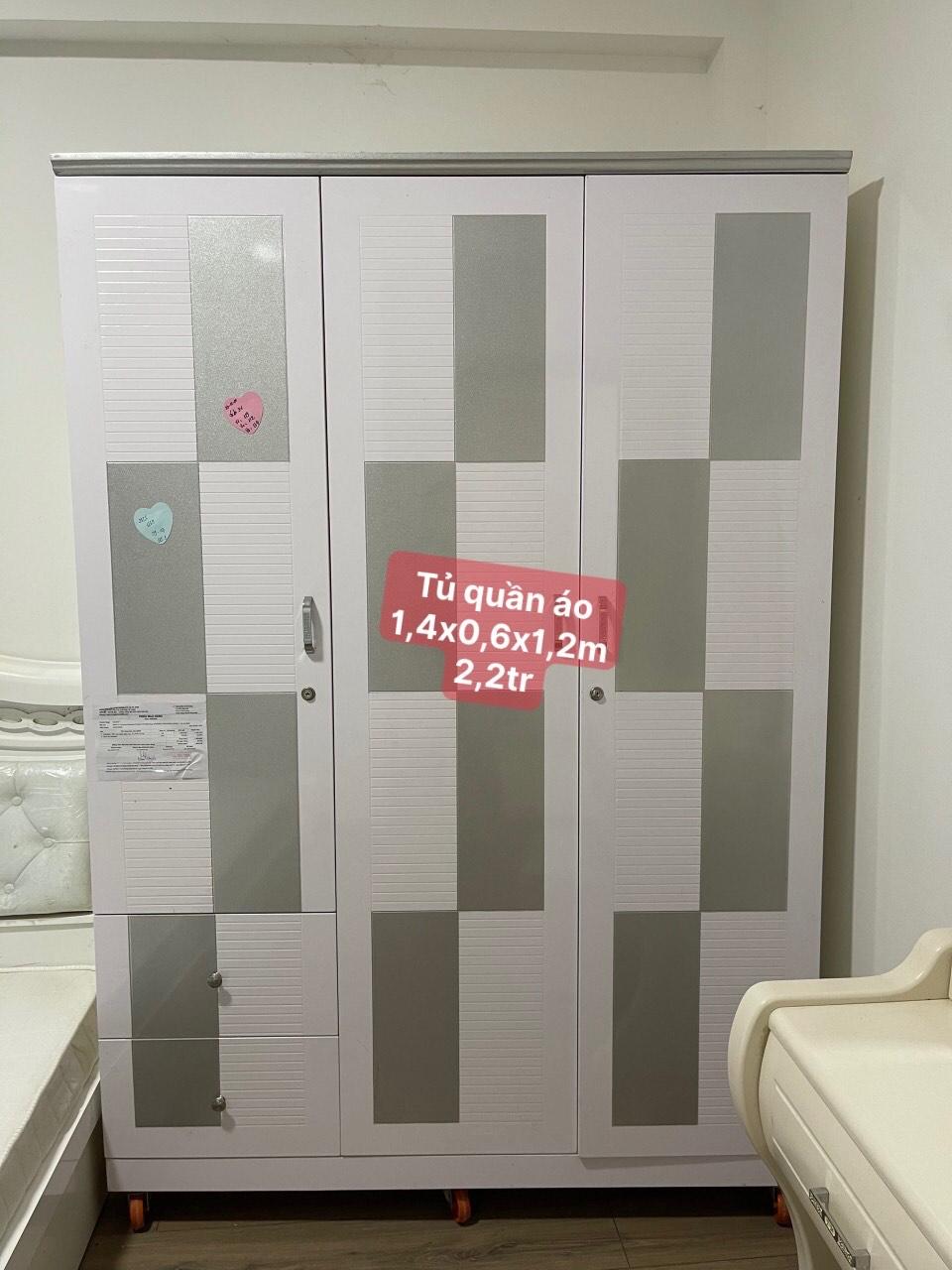 tủ quần áo SP000936
