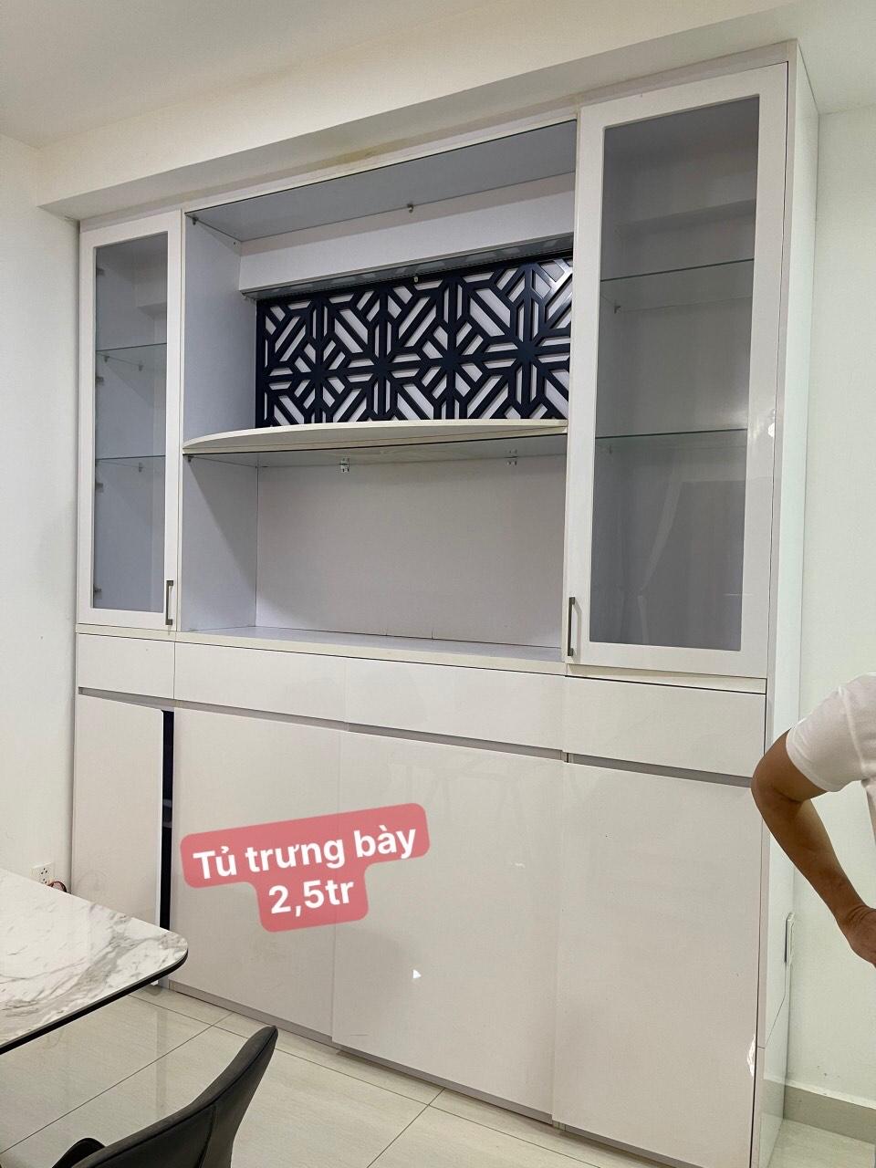 Tủ trưng bày SP000938