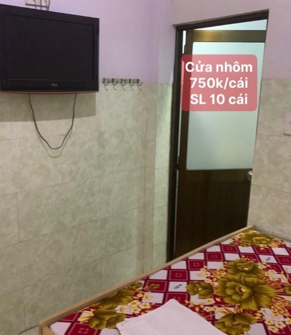 cửa nhôm SP000965