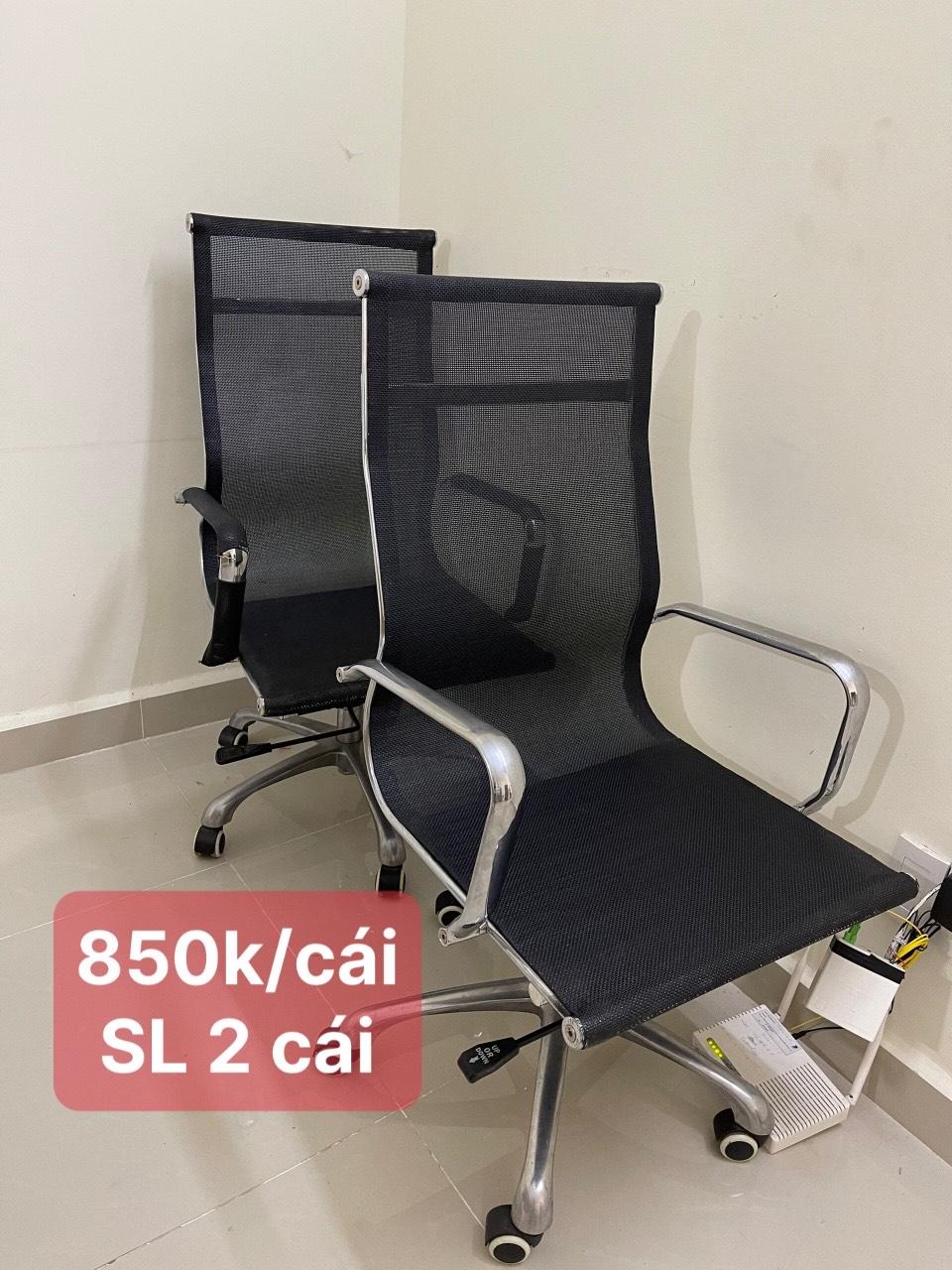 ghế văn phòng SP000988