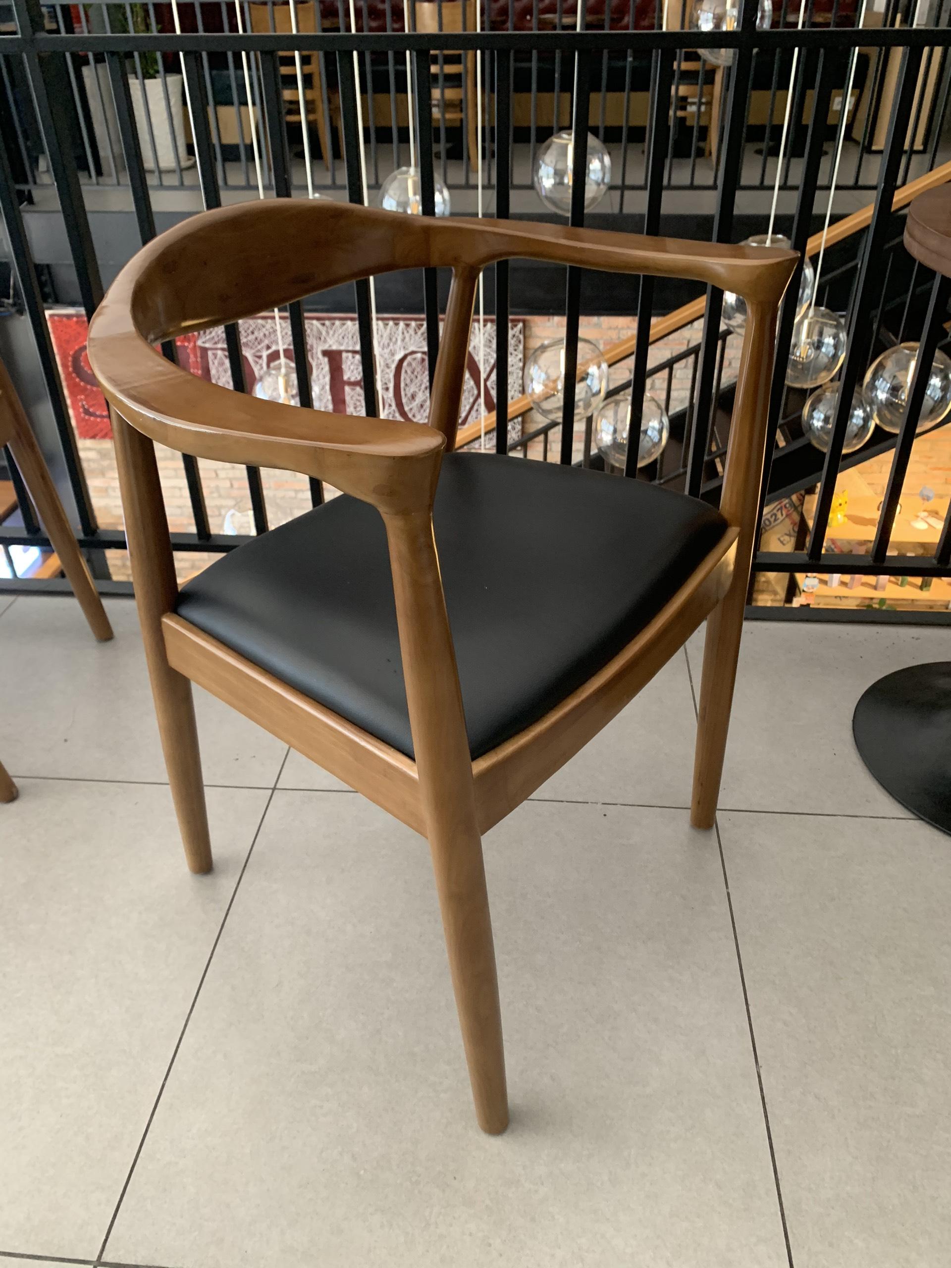 Thanh lý ghế cafe new 90%