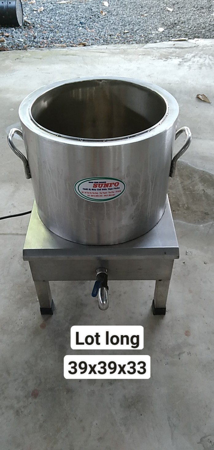 thanh lý nồi điện nấu phở SP001043