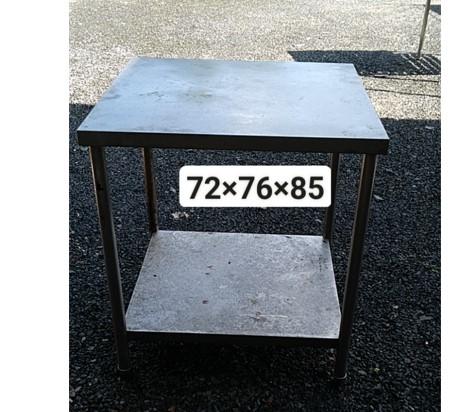 Bàn sơ chế inox 304 SP001012