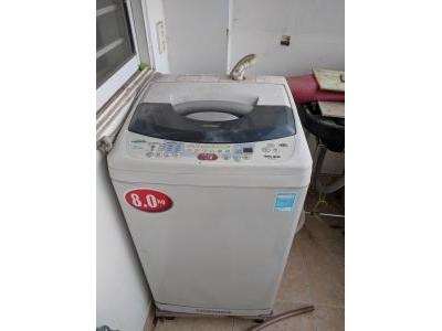 Máy giặt Toshiba 8kg cửa trên lồng đứng