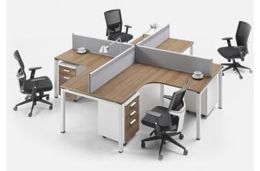 Mua bàn ghế văn phòng thanh lý - cách đầu tư thông minh khi mở văn phòng?