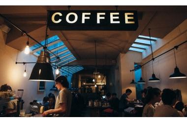 Muốn mở quán cafe, trước hết phải ghi nhớ những điều này.
