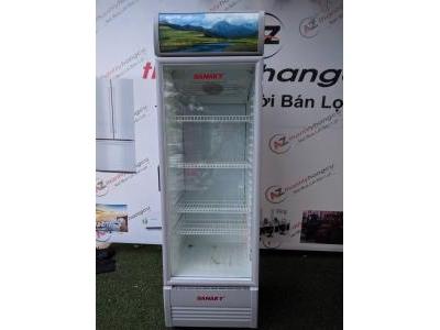 Tủ mát Sanaky tiết kiệm 70% điện năng