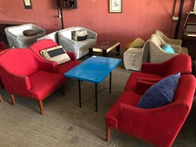 thanh lý sofa cafe giá rẻ