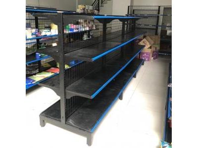 Kệ siêu thị đôi trưng bày 794