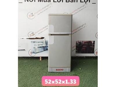 Tủ lạnh alaska 870