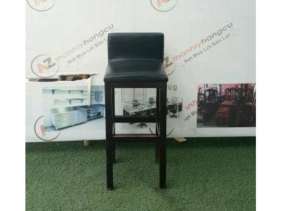 Ghế gỗ Bar 980