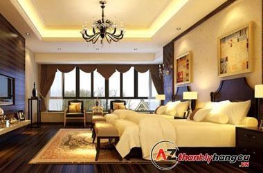 Thu mua đồ cũ khách sạn ở HCM giá cao, Trọn Gói và Nhanh Chóng
