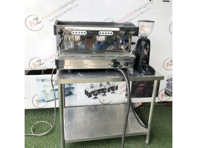Máy pha cafe Faema E98 Auto 1040