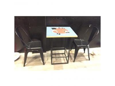Bàn ghế nhà hàng 1008