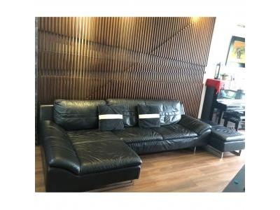 Sofa ý nhập khẩu cao cấp 1124