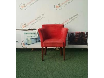 Sofa đơn đẹp cho quán cafe 1096