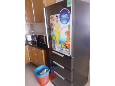 Tủ lạnh Inverter Aqua 1126