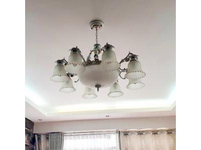 Đèn trần trang trí cũ 1127