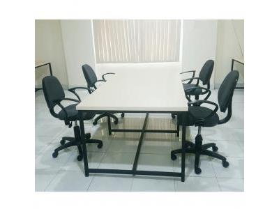Thanh lý bàn ghế phòng họp cũ 1085