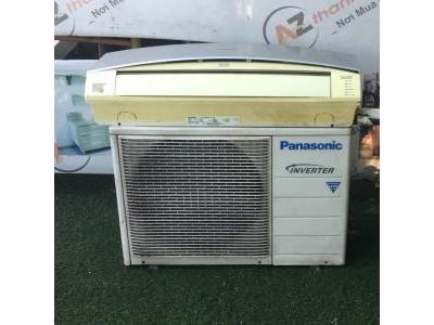 Máy lạnh Panasonic inverter cũ 1046
