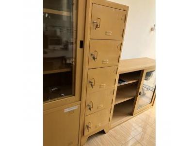 Tủ locker 5 ngăn 1174
