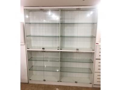 Tủ kính trưng bày sản phẩm 1287