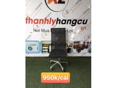 Ghế lưng lưới cao cấp SP000583