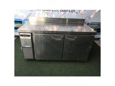 Tủ Mát 2 Cánh thương hiệu Nhật SP000056