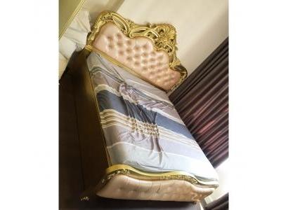Giường ngủ phong cách châu âu  SP000088